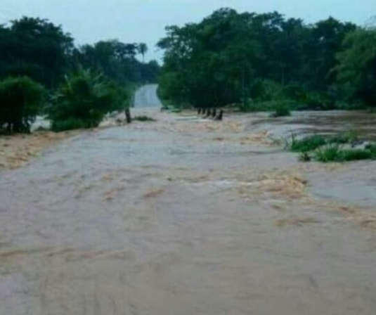 flooding ile ife
