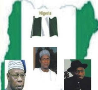 fourth republic politicians nigeria