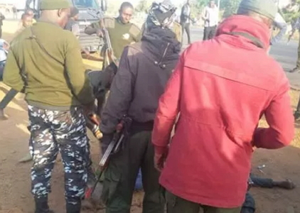 fulani hersdman stabs policeman death kebbi
