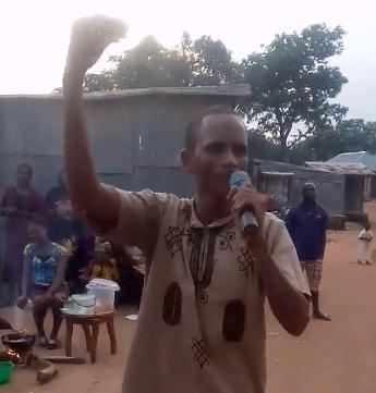 fulani man preaching the gospel kaduna