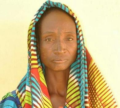 fulani woman kills grand daughter