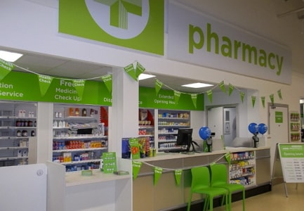 how to start a pharmacy business in nigeria