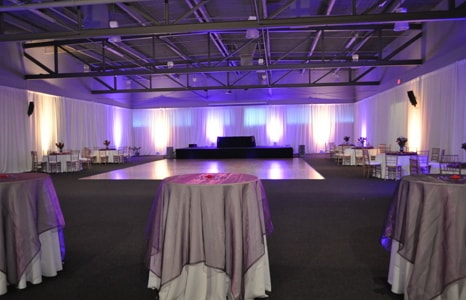 how to start event center hall rental business nigeria