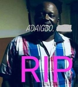 ideato apc chairman murdered