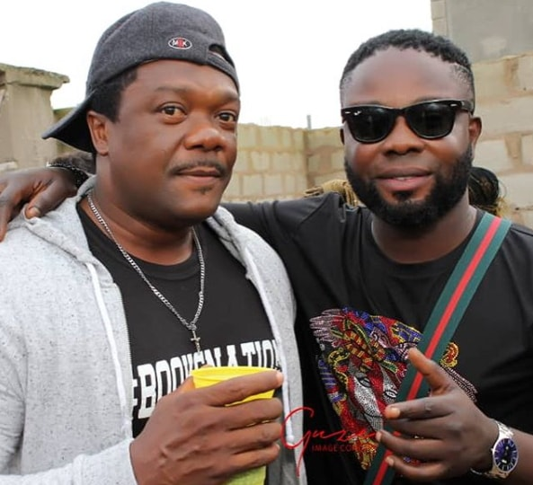 kelvin ikeduba nollywood actors