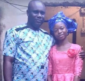 man marries girl child imo state