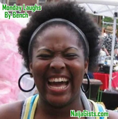 monday laughs nigeria