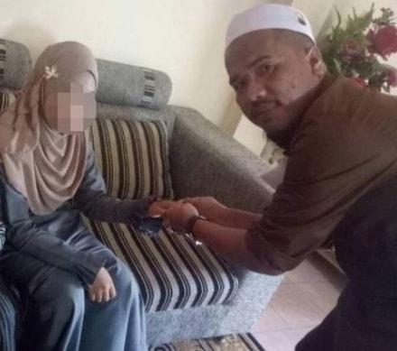 muslim man marries 11 year old girl malaysia