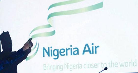 nigeria air website