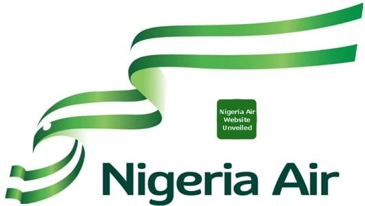 nigeria air booking website