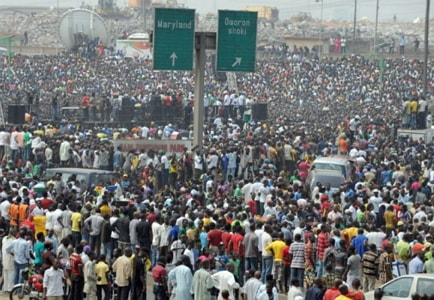 nigeria highest number poor people in the world