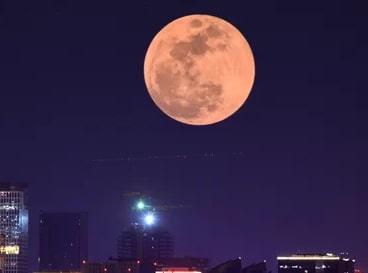 nigeria total lunar eclipse 2018