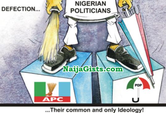 nigerian politicians herdsmen
