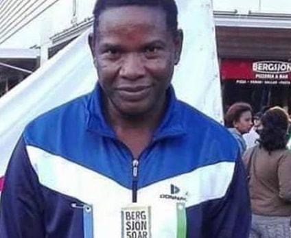 nigerian returned sweden 30 years murdered edo state