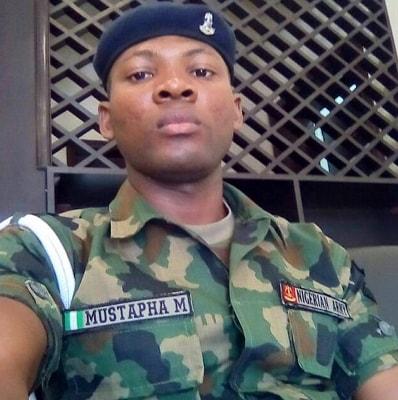 nigerian soldier murdered makurdi benue state