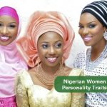 nigerian women personality traits