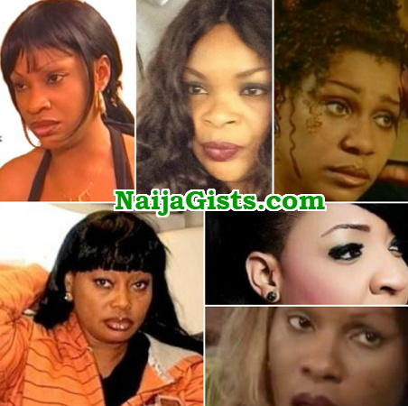 nollywood actresses retired acting