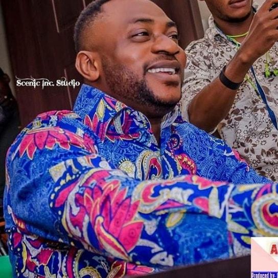 odunlade adekola most handsome actor