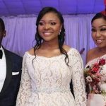 olu jacobs wedding photos