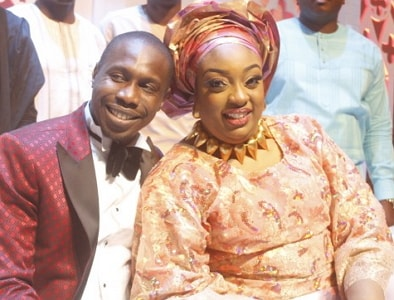 olujonwo adebutu abandoned wife honeymoon