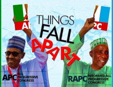 rapc group impeach buhari