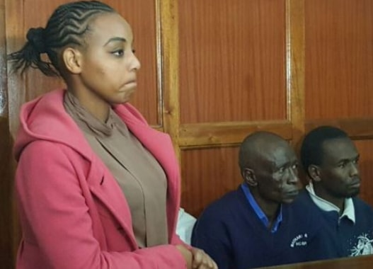 ruth kamande sentenced to death by hanging