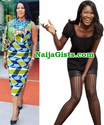 stephanie linus tallest nollywood actress