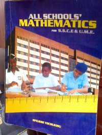 tochukwu ofojebe books