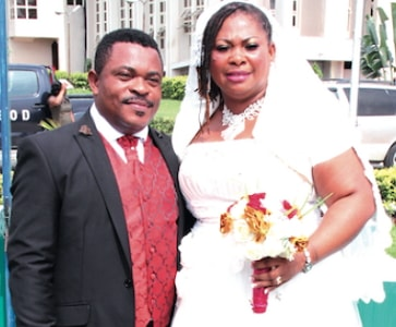 victor osuagwu white wedding
