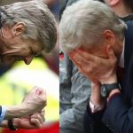 wenger regrets arsenal job