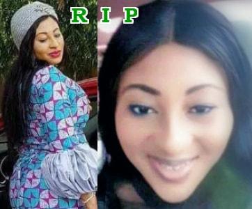woman murdered security guard abuja