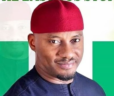 yul edochie political appointment