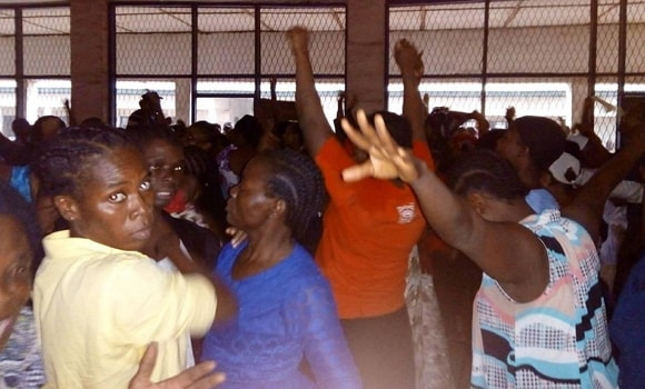 114 detained ipob women released owerri prison