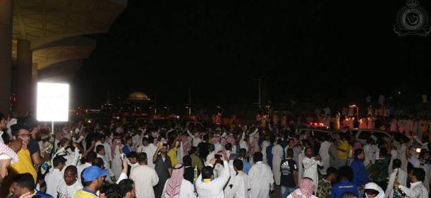 ahmed musa transfer saudi arabia
