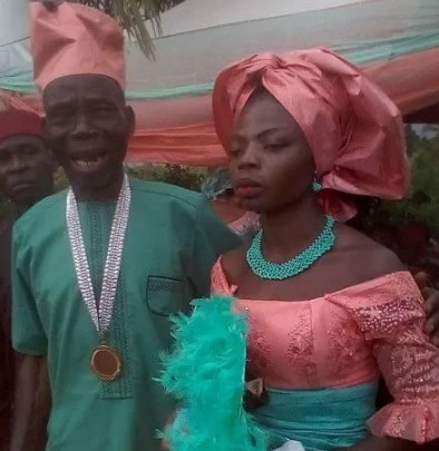 young lady forced marry grandfather anambra