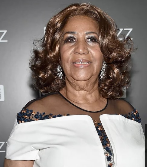 aretha franklin is dead