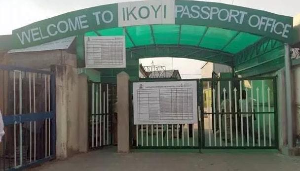 asthmatic man dies nis ikoyi lagos passport office toilet