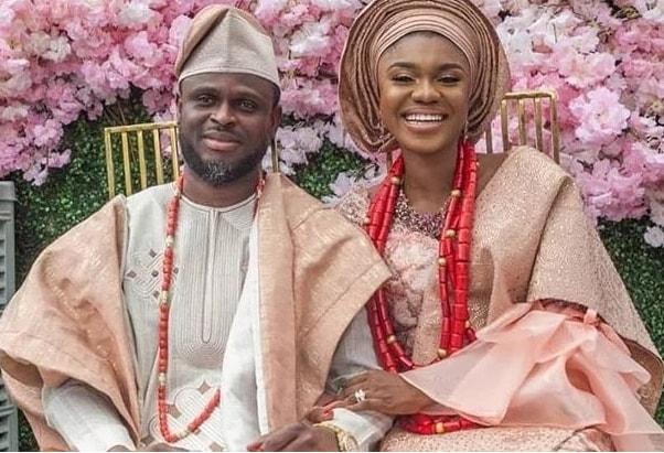 becca nigerian husband