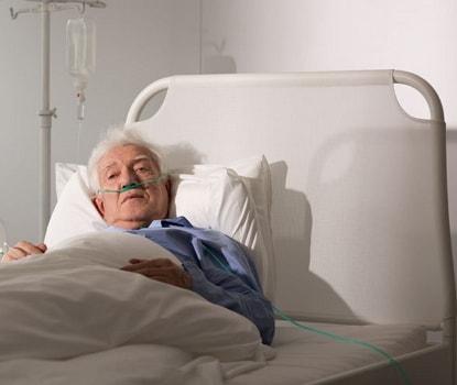 bob oxley death bed confession
