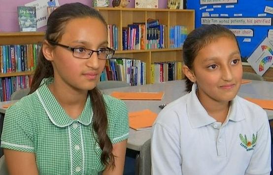 british twins smarter than albert Einstein