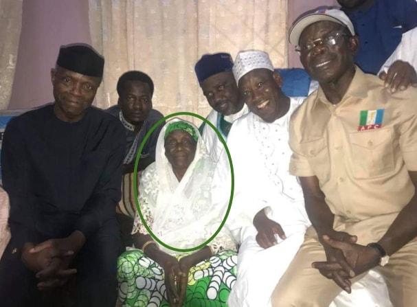 buhari elder sister