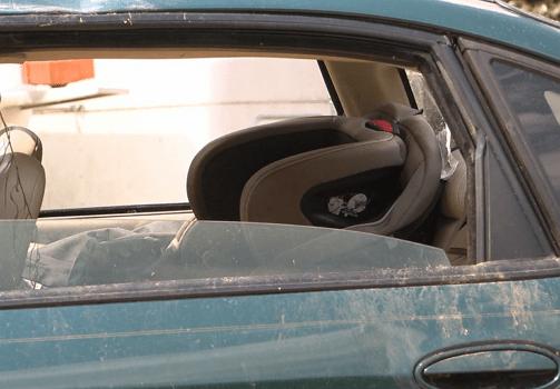 pregnant mother dies car accident arkansas