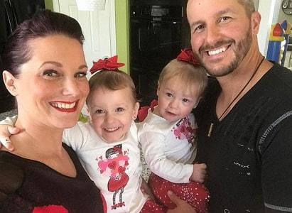 man murders entire family colorado