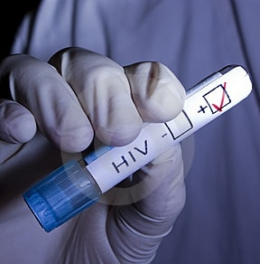 nigeria 4th highest rate hiv aids infection