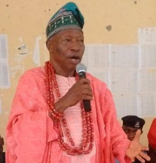 regicide ekiti state nigeria
