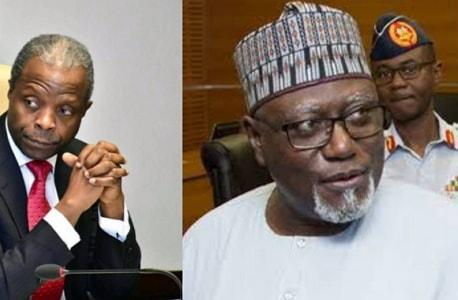 daura sack apc party hiding nigerians