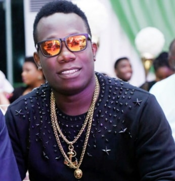 duncan mighty prostrated for davido