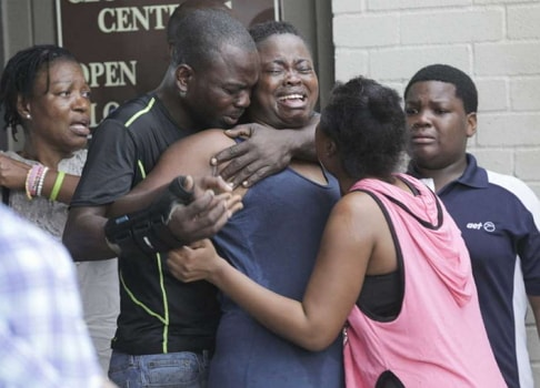 father murders children houston texas