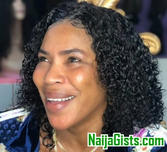fathia balogun conversion islam marriage problem