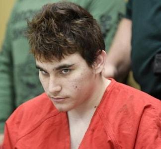 florida school shooter demonic evil voice killings